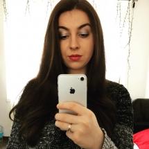 Andreea Roxana Minov