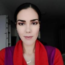 Ioana Gheorghiţă