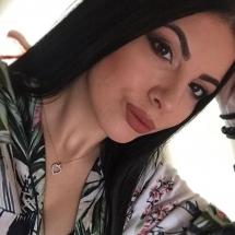 Jasmine Andreea