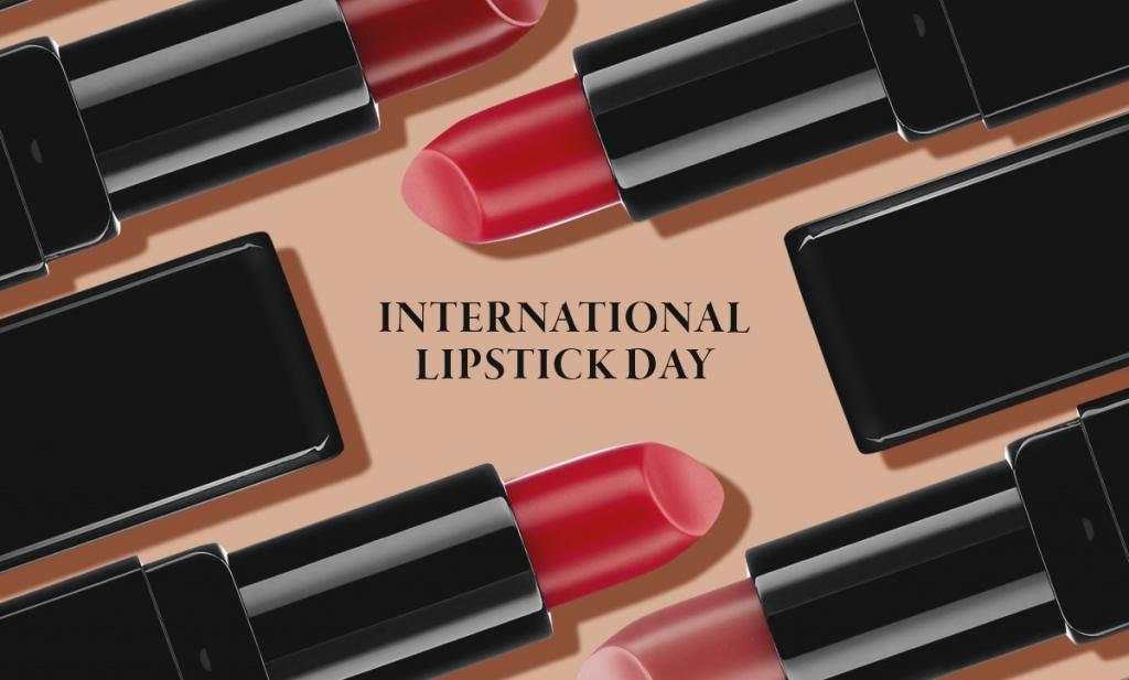 Ziua internationala a rujului