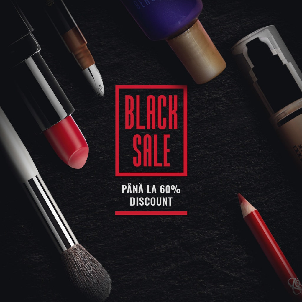 black friday, oxana novacovici, make-up, skin care